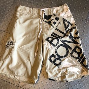 Billabong Swim Board Shorts